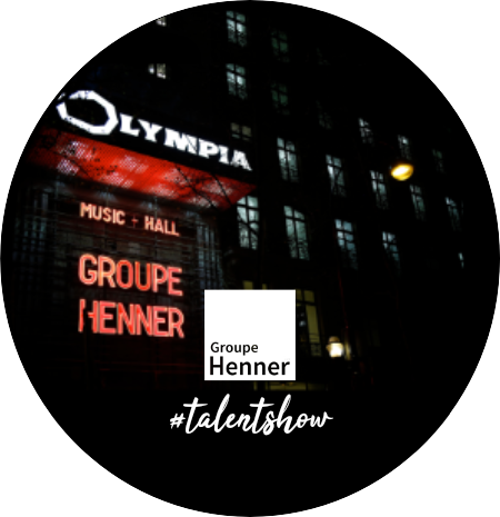 Like Event pour Henner