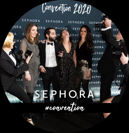 Like Event pour Sephora