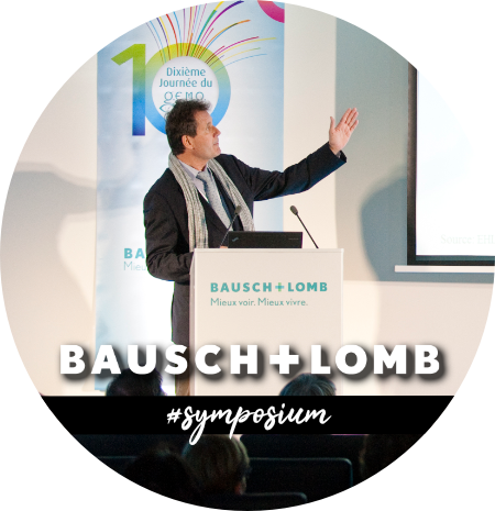 Like Event pour Bausch+Lomb