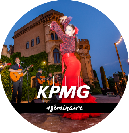 Like Event pour KPMG