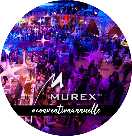 Like Event pour Murex