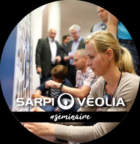 Like Event pour Sarpi